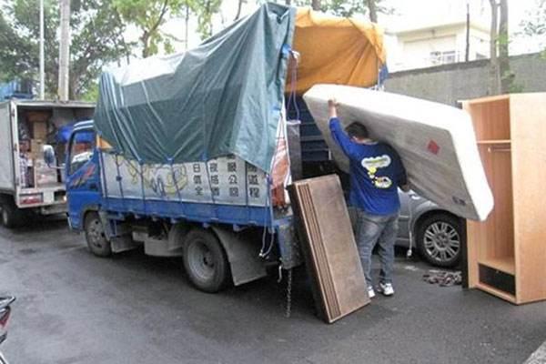 长途短途搬家货运价格低