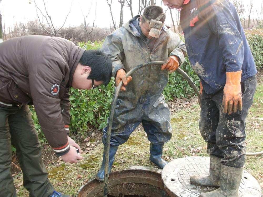 下水道疏通 地漏阀弹簧地漏等 专业维修疏通20年