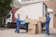 专业大型搬家,搬迁厂房设备搬运